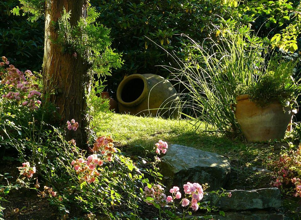 jardin parfait