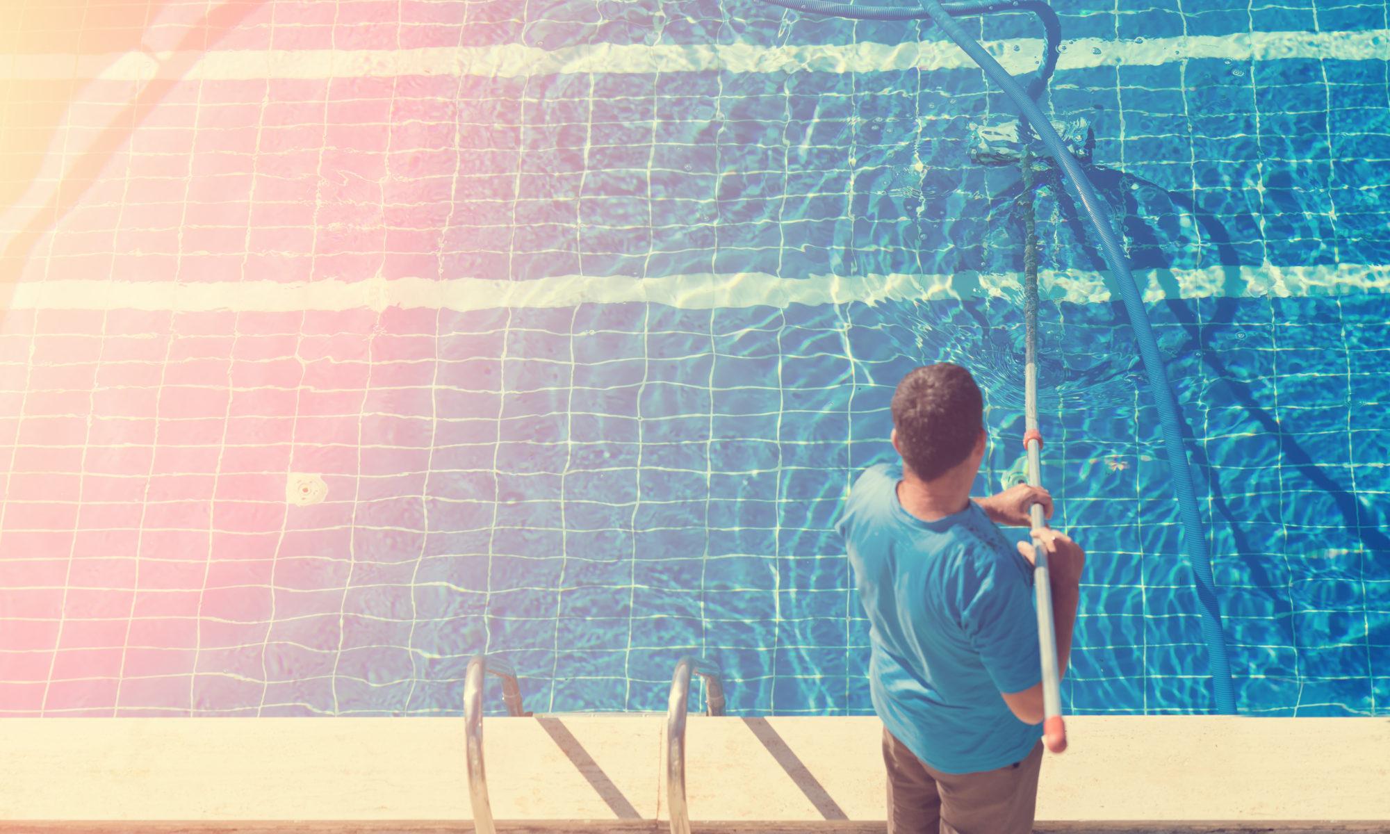 piscine entretien