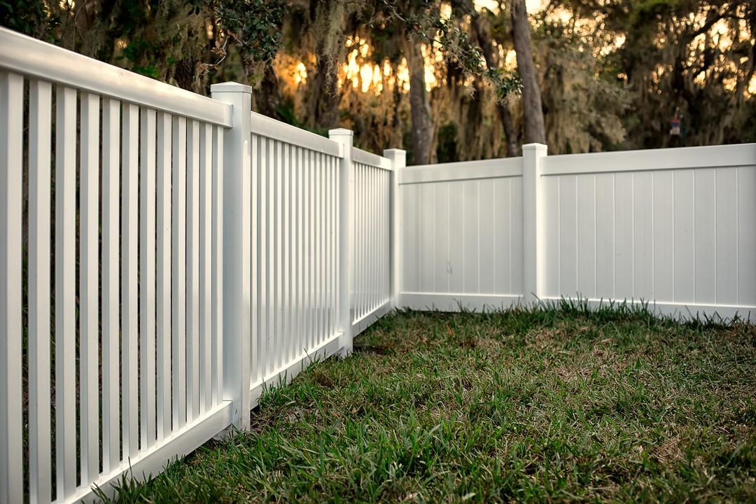 restaurer clôture